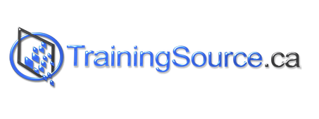 Trainingsource.ca logo