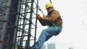 Fall Protection safety course