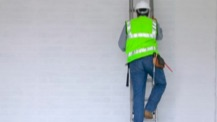 Ladder Safety General Industry safety course