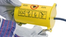 Lockout ​Tagout in the Workplace safety course